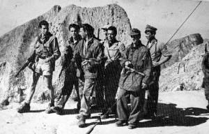 Partigiani sardi